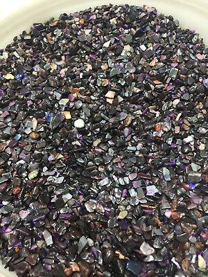 Bulk Stones Bustamite 1//4lb SUGILITE Purple Mauve 9-12mm Tumbled