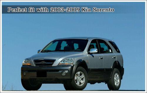 OEM Genuine 84762 3E000 Panel Audio Fascia For 2003 2004 2005 2006 KIA Sorento