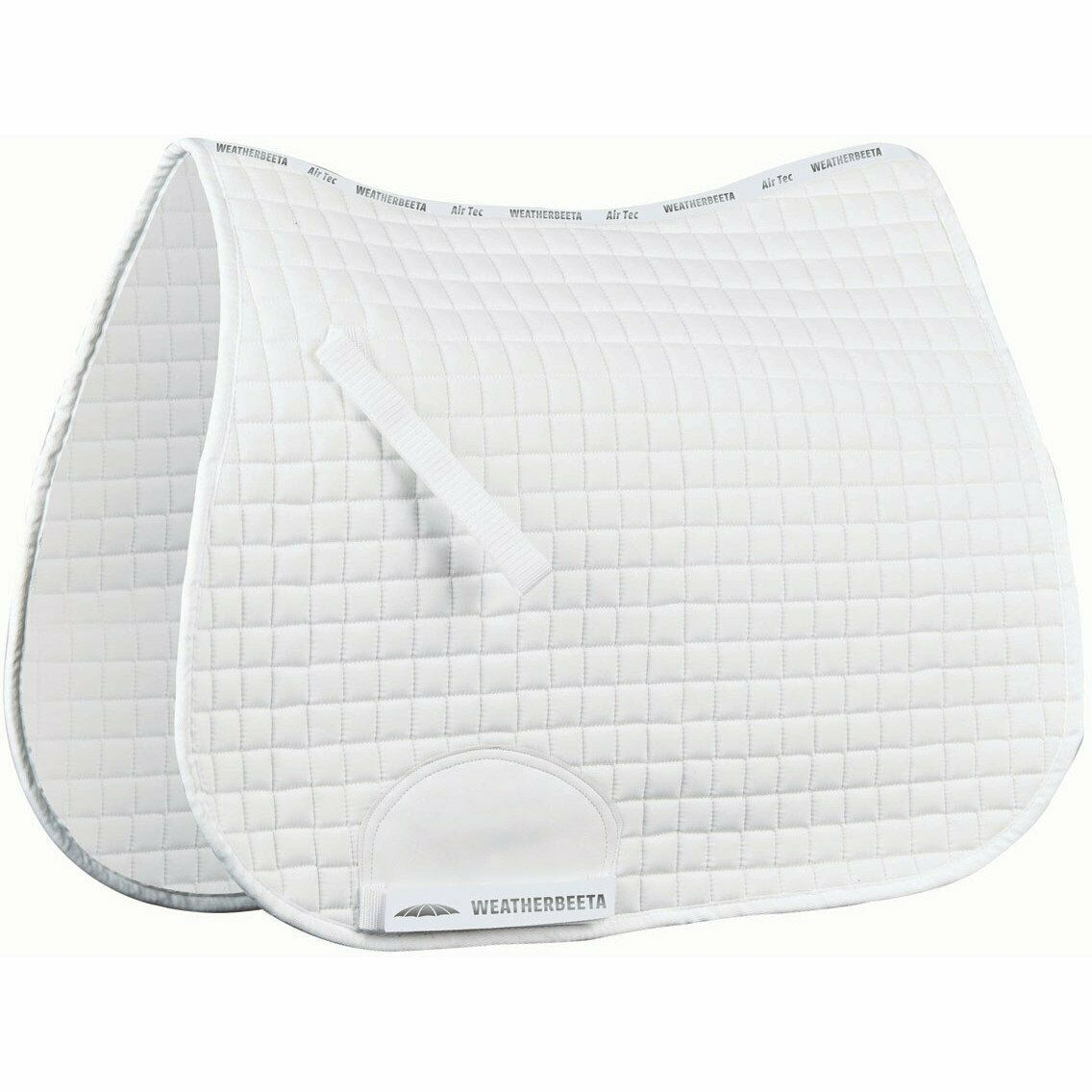 Weatherbeeta Supreme All Purpose Pad - FULL - White