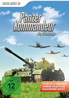 Panzer Kommandeur - Die Simluation (PC, 2016, DVD-Box)