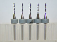 Five New 58 0420 Printed Circuit Board Drills Pcb 1000420400