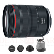 Canon RF 24-105mm f/4L IS USM Lens 2963C002