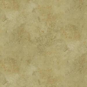Wallpaper-Designer-Tan-Faux-Finish-with-Copper-Accents