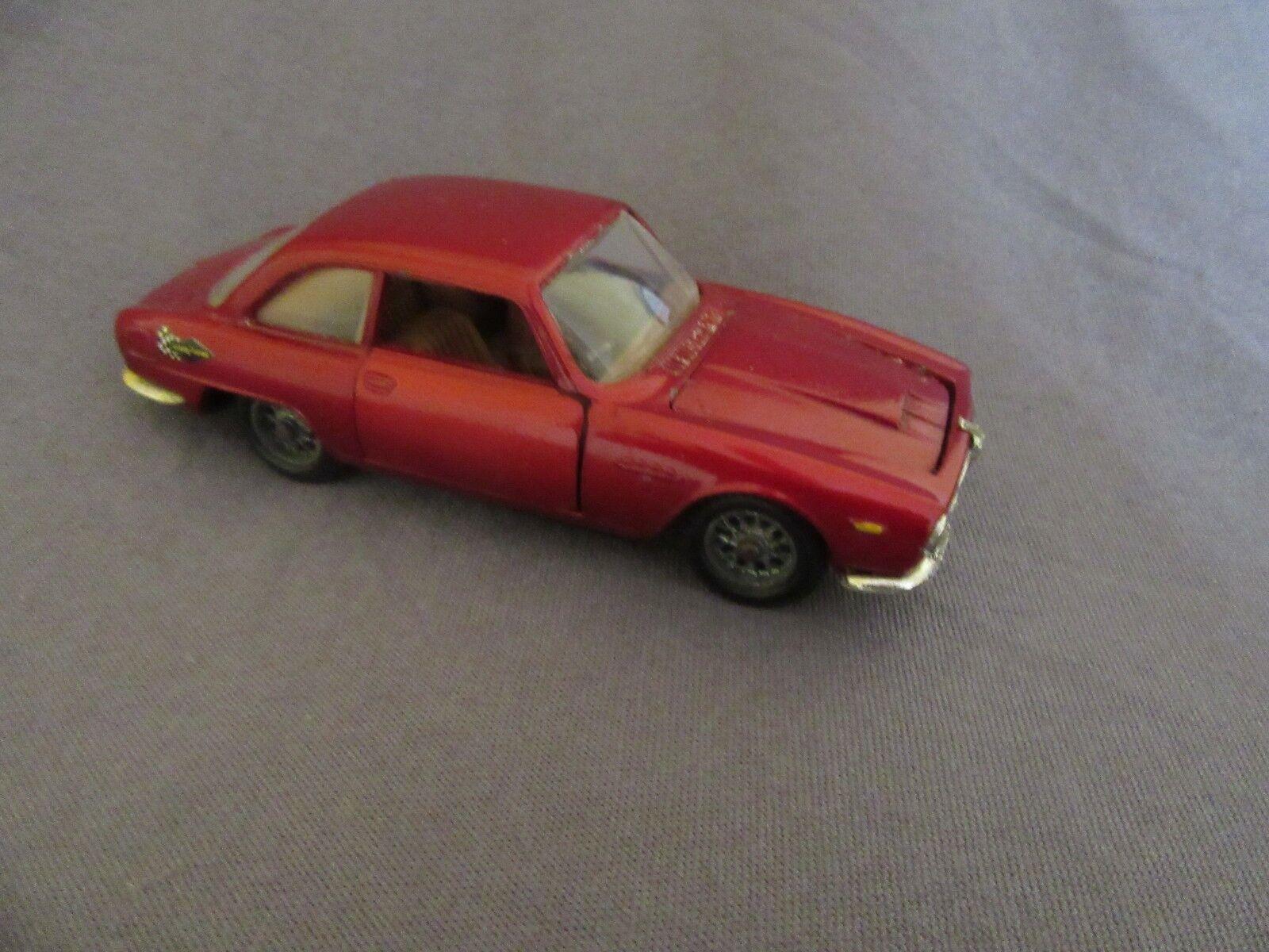 521H Politoys M 514 Alfa Romeo 2600 Sprint Bertone Bertone Bertone 1 43 4f3ff9