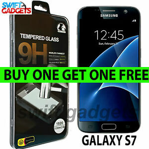 100-REAL-TEMPERED-GLASS-FILM-LCD-SCREEN-PROTECTOR-FOR-SAMSUNG-GALAXY-S7