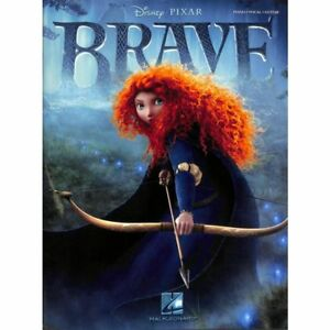 Brave-Music-from-the-Motion-Picture-Soundtrack-Noten-Songbook-Musiknoten