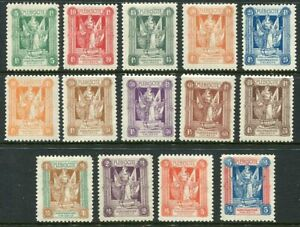 MARIENWERDER-1920-July-Aug-Second-definitive-issue-MNH