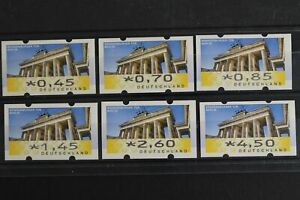 Deutschland-BRD-Automaten-MiNr-6-TS-6-postfrisch-MNH-614966