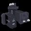 miniature 11 - Genuine ANON Secteur Rapide Chargeur Plug USB UK pour ZTE NUBIA X Z18 AXON 9 PRO