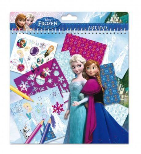 Bastelset,Kreativset Eiskönigin Disney Malset Frozen Violetta,Minnie Mouse