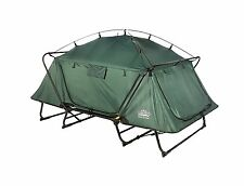 Kamp-Rite Double Tentcot Fully Self-Contained Tri-Fold Series TB343 New