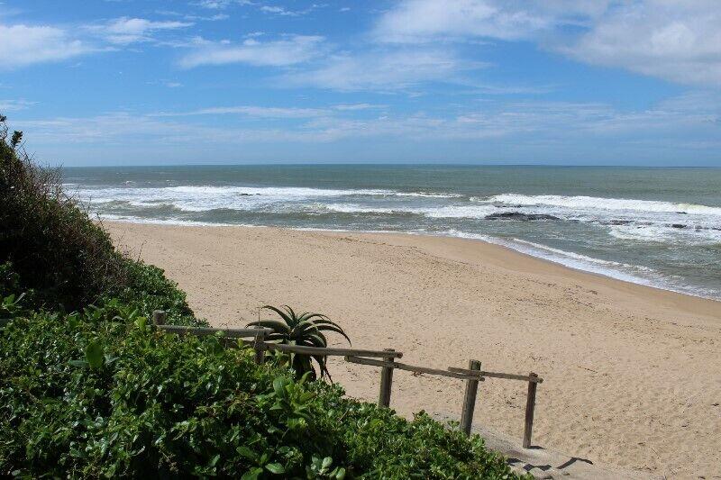 Holiday Accommodation-Shelly Beach-4 Sleeper-South Coast