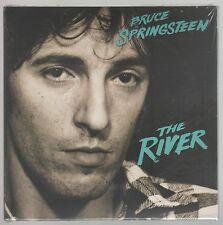 BRUCE SPRINGSTEEN THE RIVER - 2 CD (cm. 16x16 DIGIPACK) EDITORIALE SIGILLATO!!!