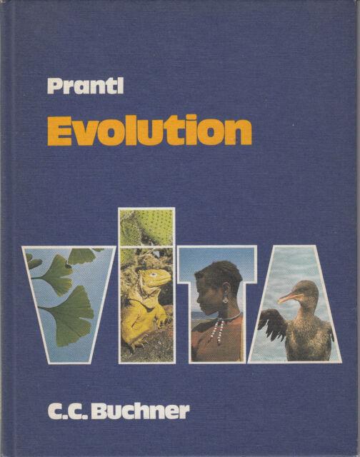 Prantl, Evolution