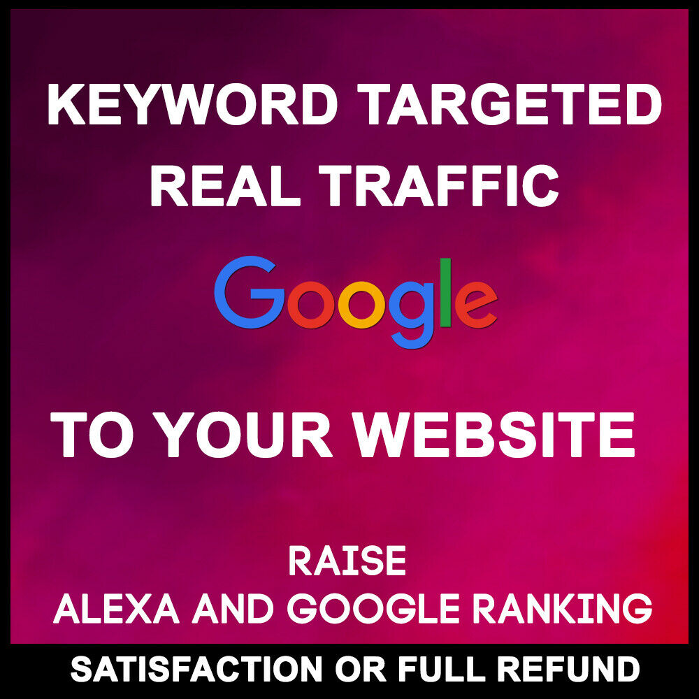 Real Website Traffic from main USA to Your Website 2