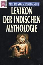 LEXIKON DER INDISCHEN MYTHOLOGIE - Jan Knappert - BUCH
