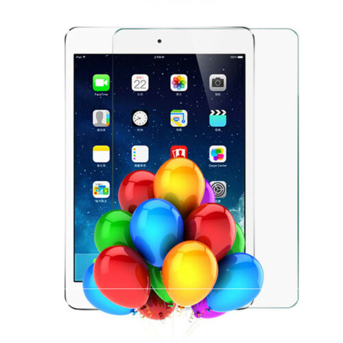 9H Tempered Glass Screen Protect Case In Front Cover Films For Ipad 9.7//Air//Pro