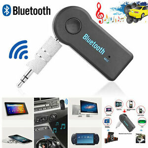 Wireless-Bluetooth-Receiver-3-5mm-USB-For-Aux-Stereo-Audio-Music-Car-Adapter-Mic