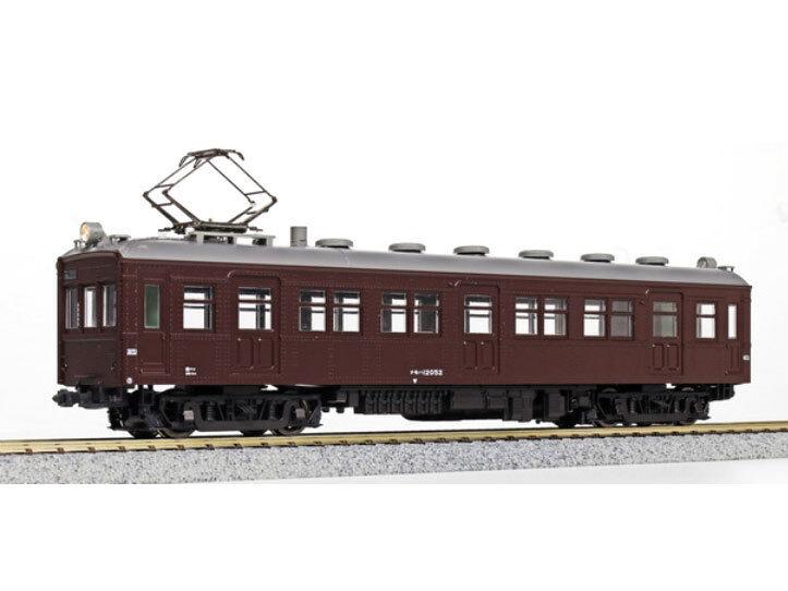 Kato 1 -425 Elektrödiebwagen Tamoha 12 JNR Spur H0