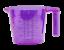 1-Litre-Measuring-Jug-Soft-Grip-Handle-High-Quality-Food-Grade-Plastic-20-x-13cm thumbnail 2