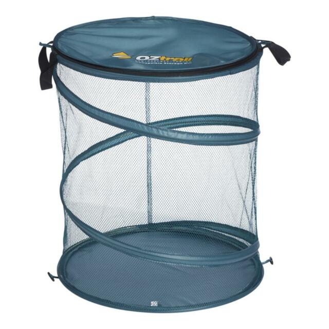 NEW OZtrail Collapsible Storage Bin By Anaconda