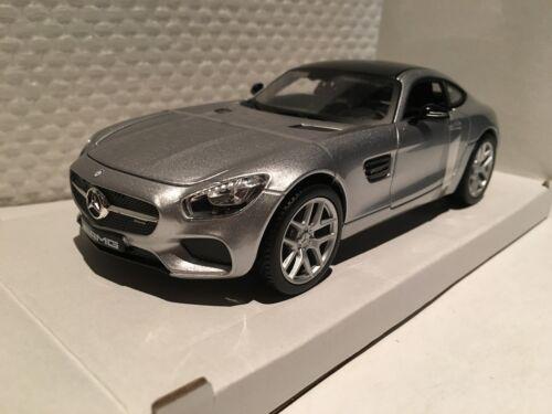Mercedes AMG GT 1:24 maisto nuevo 531134 embalaje orig