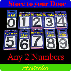 2-x-House-Numbers-Street-Numbers-Letterbox-Numbers-B-amp-W-Self-Adhesive