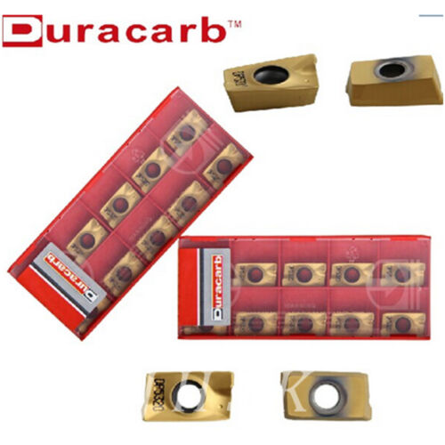 Duracarb APMT1604PDER DP5320 Carbird Inserts  NEW Free shipping 10pcs