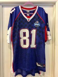 ae3e066e3d1 Dallas Cowboys 2008 Terrell Owens Pro Bowl Reebok Jersey Men s Large ...