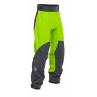 Palm Neon Kayak Dry Trousers Lime Green Palm Canoeing & Kayaking Clothing
