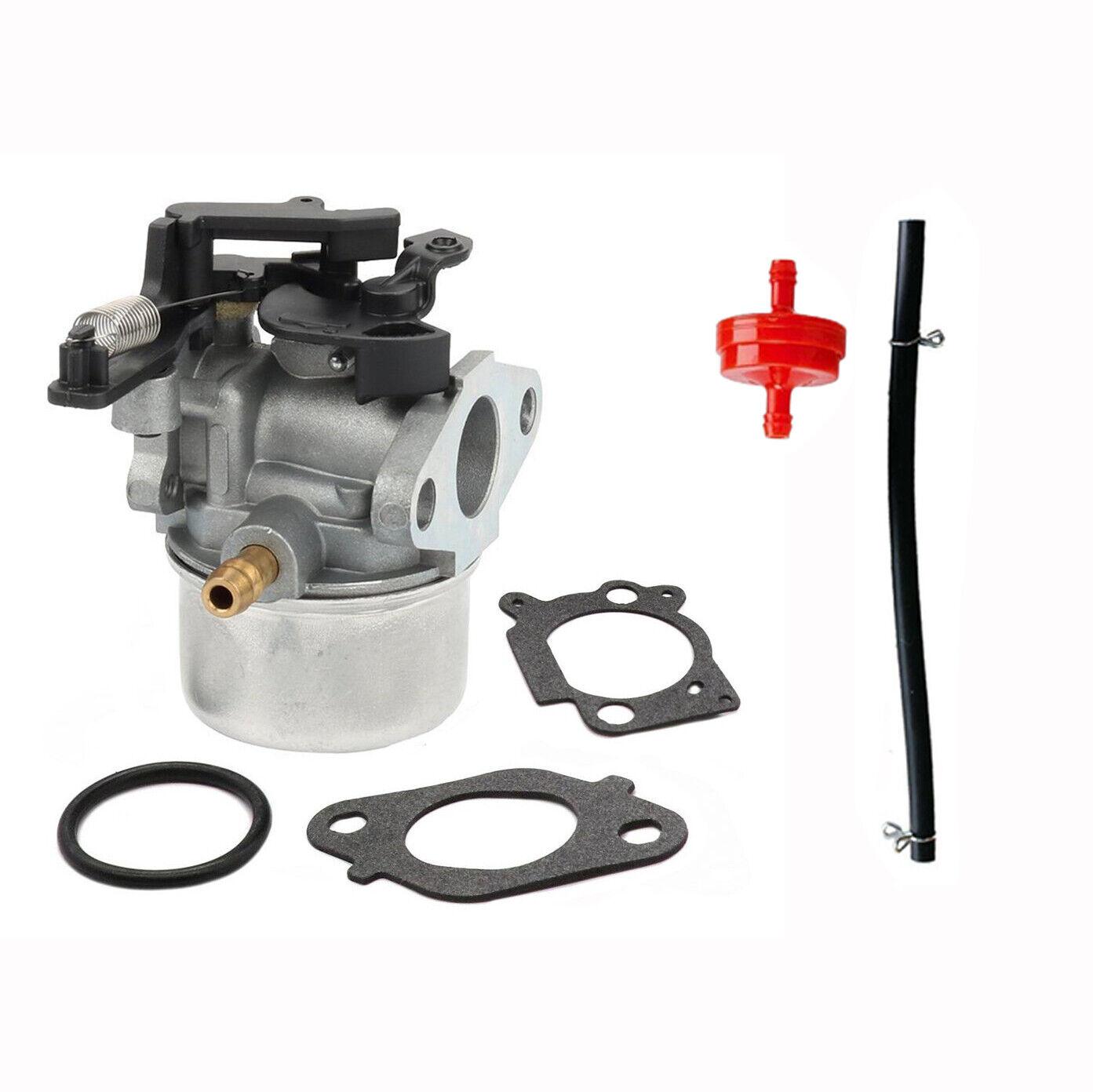 Carburetor Carb for Briggs /& Stratton B/&S engine 12H802-2684-B1