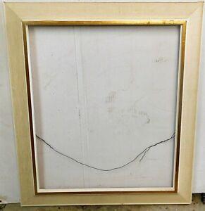 Vintage-modernist-frame-fits-20-x-24-Heydenryk-signed