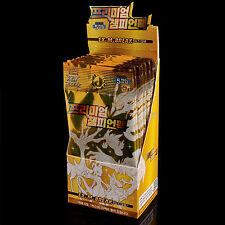 Jeu de Cartes Pokemon XY Premium Champion Pack EX M TURBO 20 Boosters Box Coréen