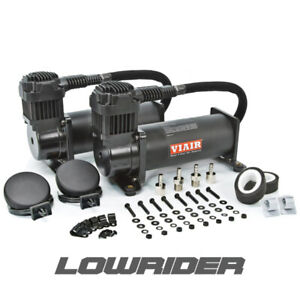 Viair-444C-Dual-Kompressor-Pack-Stealth-Black-44442-BK