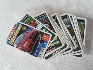 Quartett-Edelflitzer-Top-Ass-Karten-Spielkarten-Gesellschaftsspiel