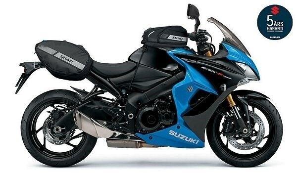 Suzuki, GSX-S1000FAL8, ccm 1000