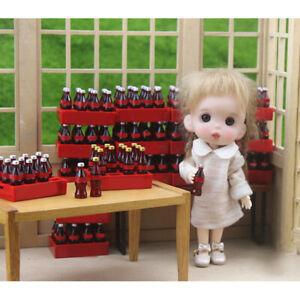 Adozen-Miniature-food-model-drink-Dollhouse-Miniature-1-12-Doll-Accessories-toME