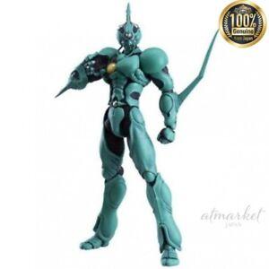 Figma-Genitale-Armor-Guyver-i-Statuetta-JUN148277-Non-Scala-Atbc-Pvc-Giocattolo