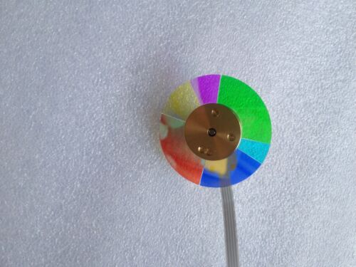 Color Wheel for OPTOMA HD23 HD230X PROJECTOR