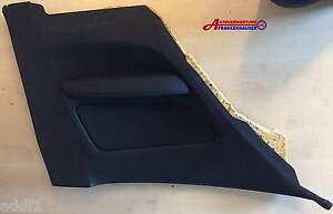BMW-E81-1er-Pagine-Copertura-Rivestimento-Laterale-Posteriore-Sinistra-6962107