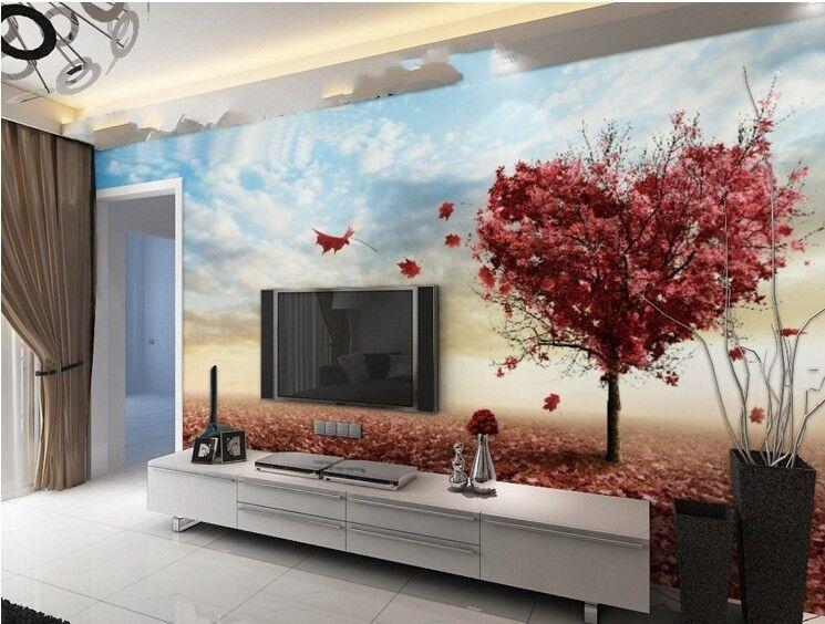 3D Herzförmiger Baum 71 Tapete Wandgemälde Tapete Tapeten Tapeten Tapeten Bild Familie DE Summer |  Neuer Markt  | Neues Produkt  |  1830ae