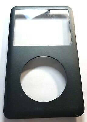 iPod Silver 6th 7th Classic 80//120//160GB Front Panel//Faceplate