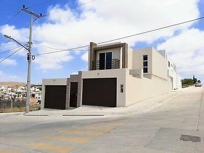 Casa en SANTA FE Tijuana [Fracc. Estrella del Pacifico]