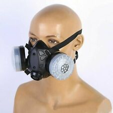 Super Sale Limited1060 Face Gas Mask Filter Safety Gas Chem Respirator