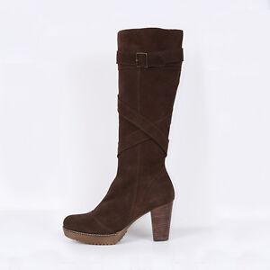 Stiefel Braun Kmb Stiefeletten 36 Business Boots Leder Details Damen Neu Zu Schuhe kZiOPXu