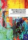 Betriebswirtschaft und Management von Jean-Paul Thommen (2016, Gebundene Ausgabe)