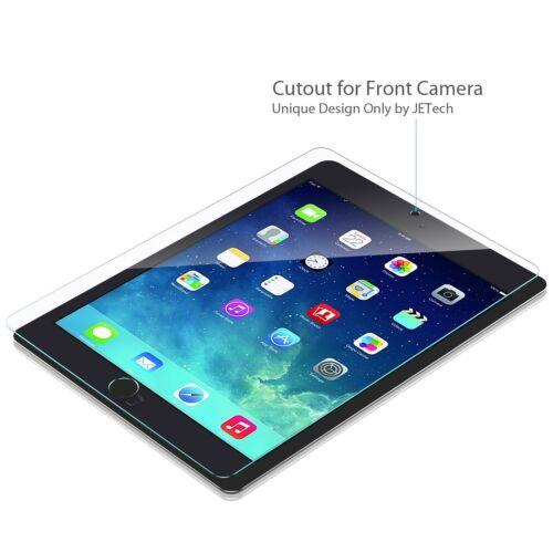iPad Screen Protector Premium 9H Hard Tempered Glass Film for Apple Model 2//3//4