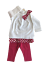 Complete Liu Jo Snow White Cherry