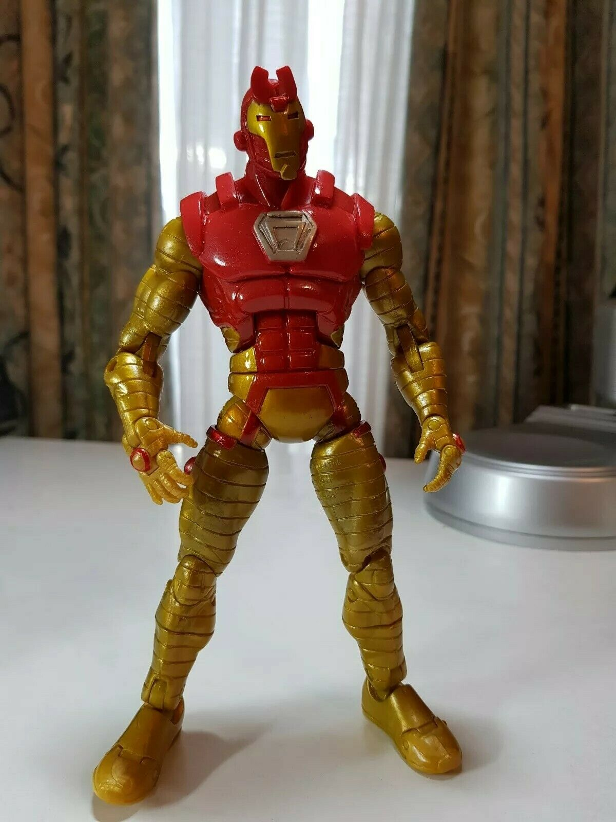 Marvel Legends Thor Buster Buster Buster Iron Man 29a4c6