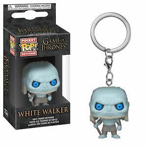 Funko-Poche-Pop-Jeu-de-Thrones-Blanc-Walker-Figurine-Porte-Cles